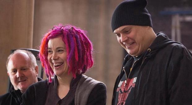 Lana e Andy Wachowski sono sorelle: il regista di Matrix ha cambiato sesso