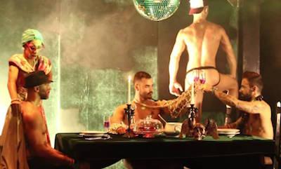 centro massaggi gay milano annunci per gay