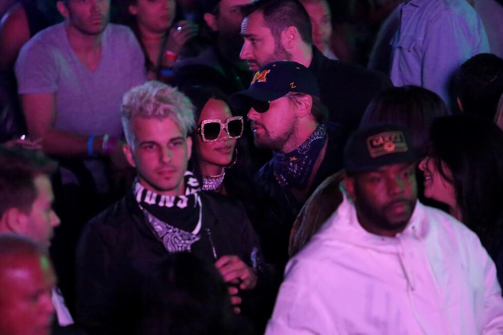 Coachella 2016, primo weekend: Kesha con Zedd e Rihanna a sorpresa