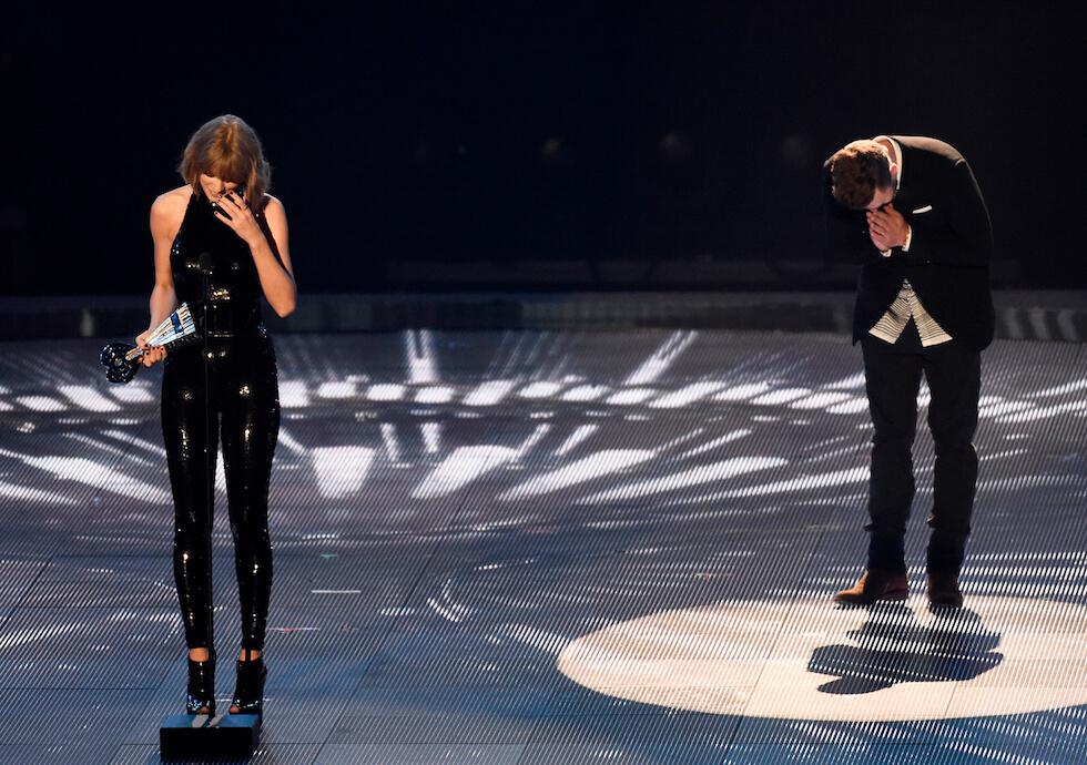 IHeart Radio Awards 2016: Stravince Taylor Swift, attesi Bieber e Zayn