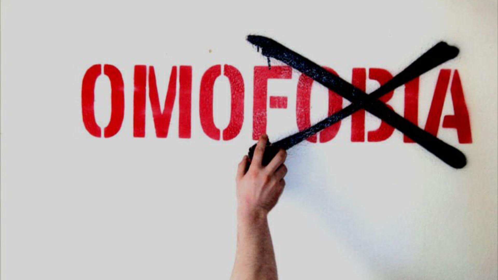 stop-omofobia
