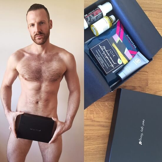 ""\""""Next Gay Thing"""": cosmetici e underwear for gays only!""550|550|?|en|2|0705d382352e80e6d690b6ae2f4d6fb3|False|NSFW|0.3191973865032196