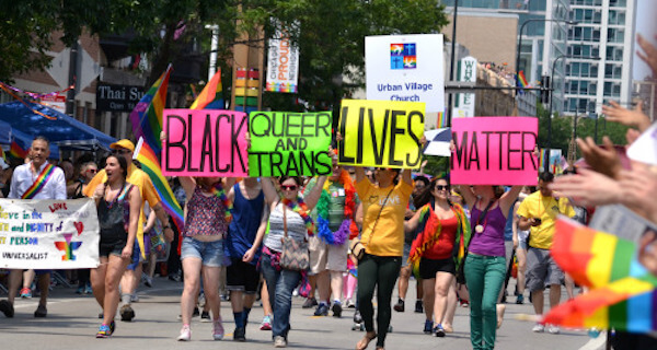 trans femminismo queer
