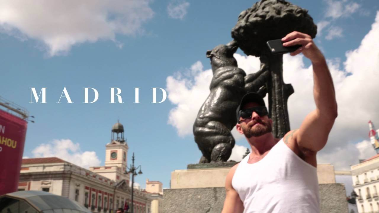 bear_naked_chef_travel_edition_madrid