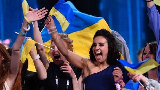 Eurovision 2016: vince l'Ucraina con una canzone anti-Russia!