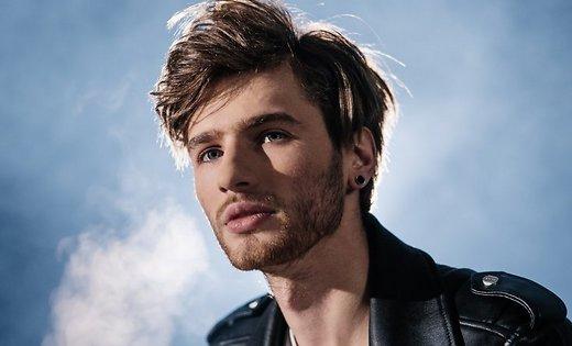 I belli dell'Eurovision 2016: Justs Sirmais, Lettonia