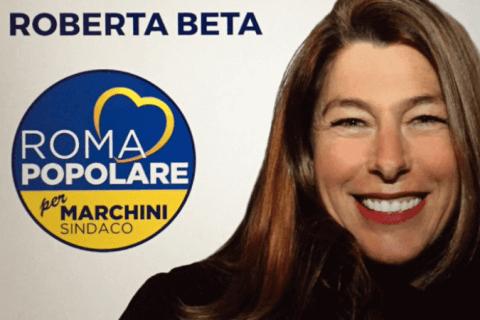 Roberta_Beta_Marchini_Roma_Popolare