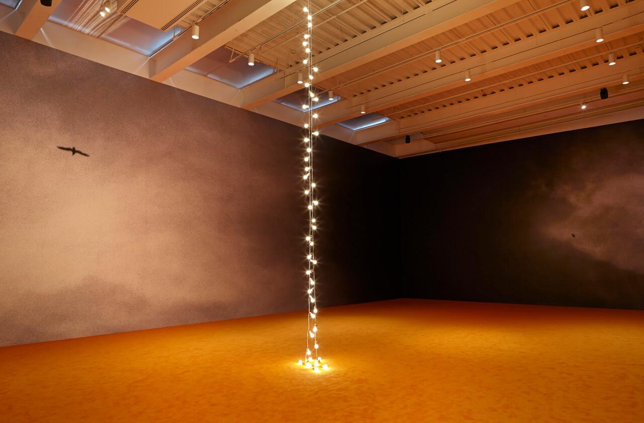 """Untitled"" (Couple), 1993 - © Andrea Rosen Gallery New York"