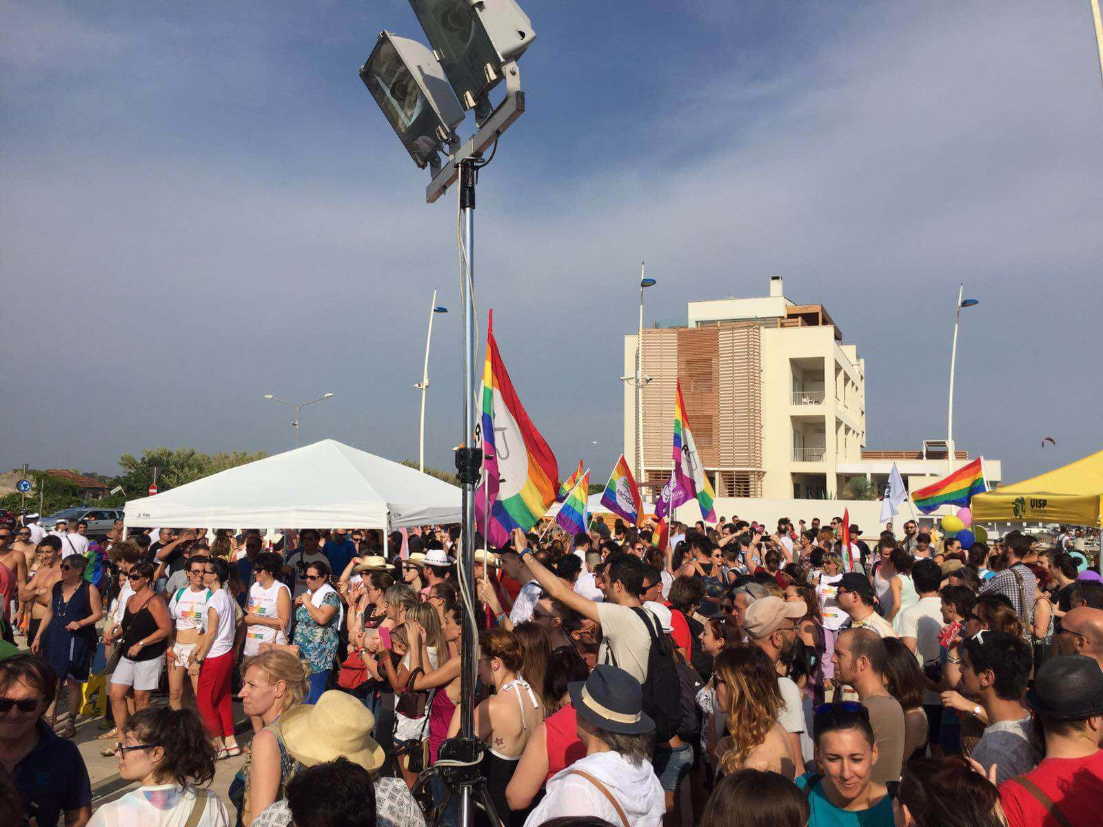 Latina Pride Gay.it