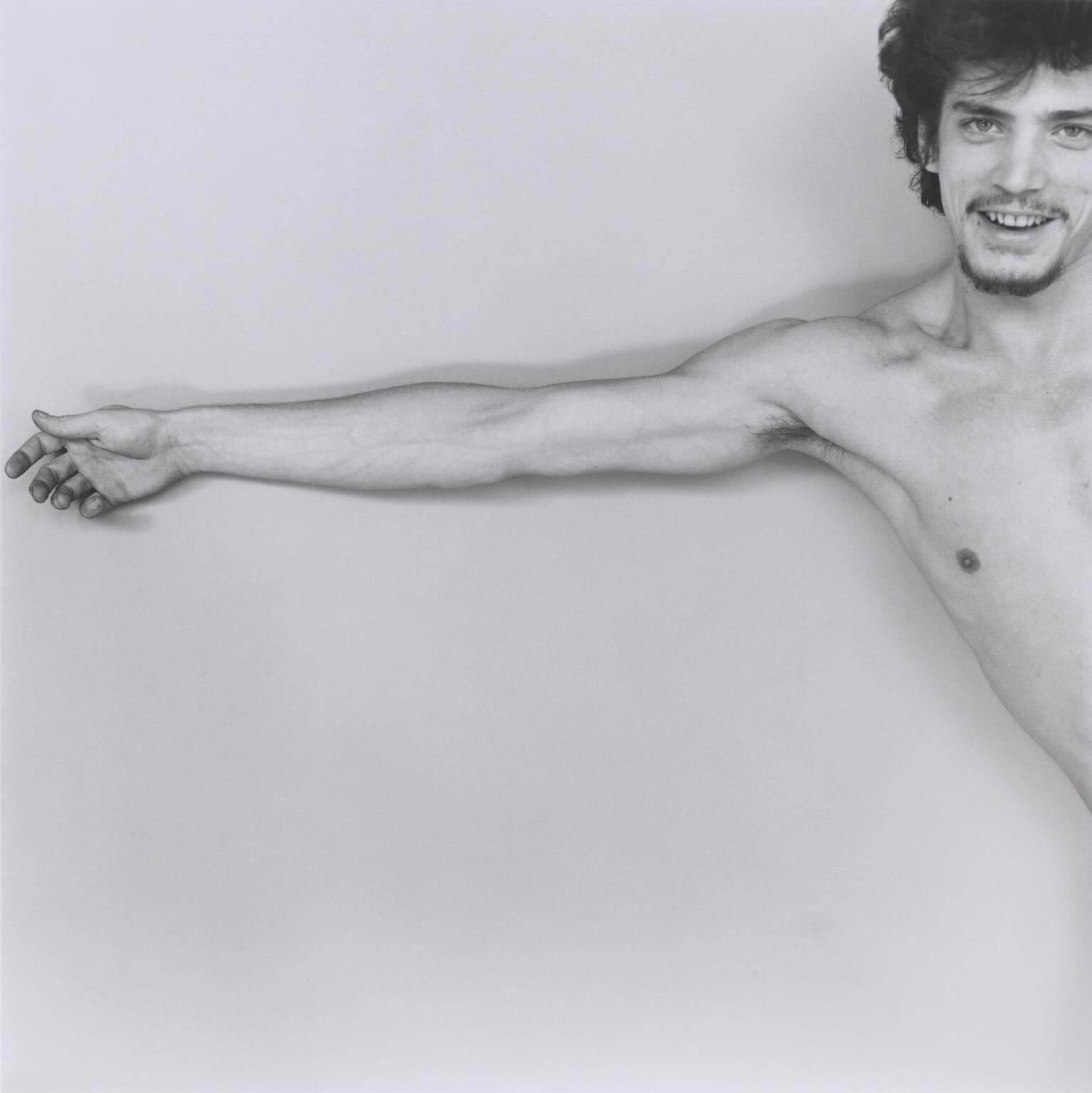 Self-Portrait-1975