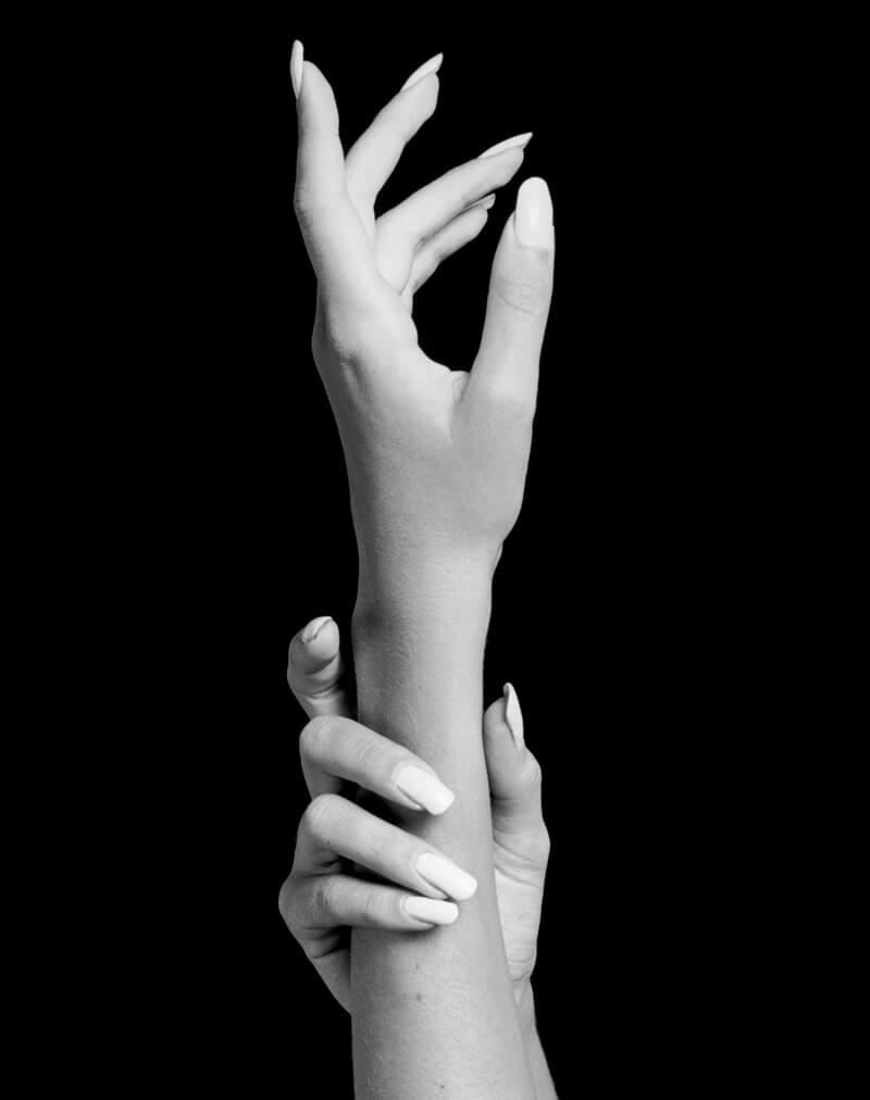 1981, Hands : Jennifer Jakobson, 1981