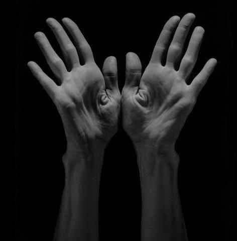 1985, Lucinda's Hands, 1985