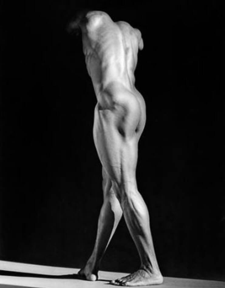 1987, Robert Mapplethorpe, Michael Reed, 1987