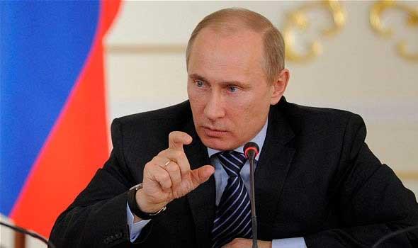 Putin cancella tutti gli impegni. E' giallo. Rumors:problemi di salute