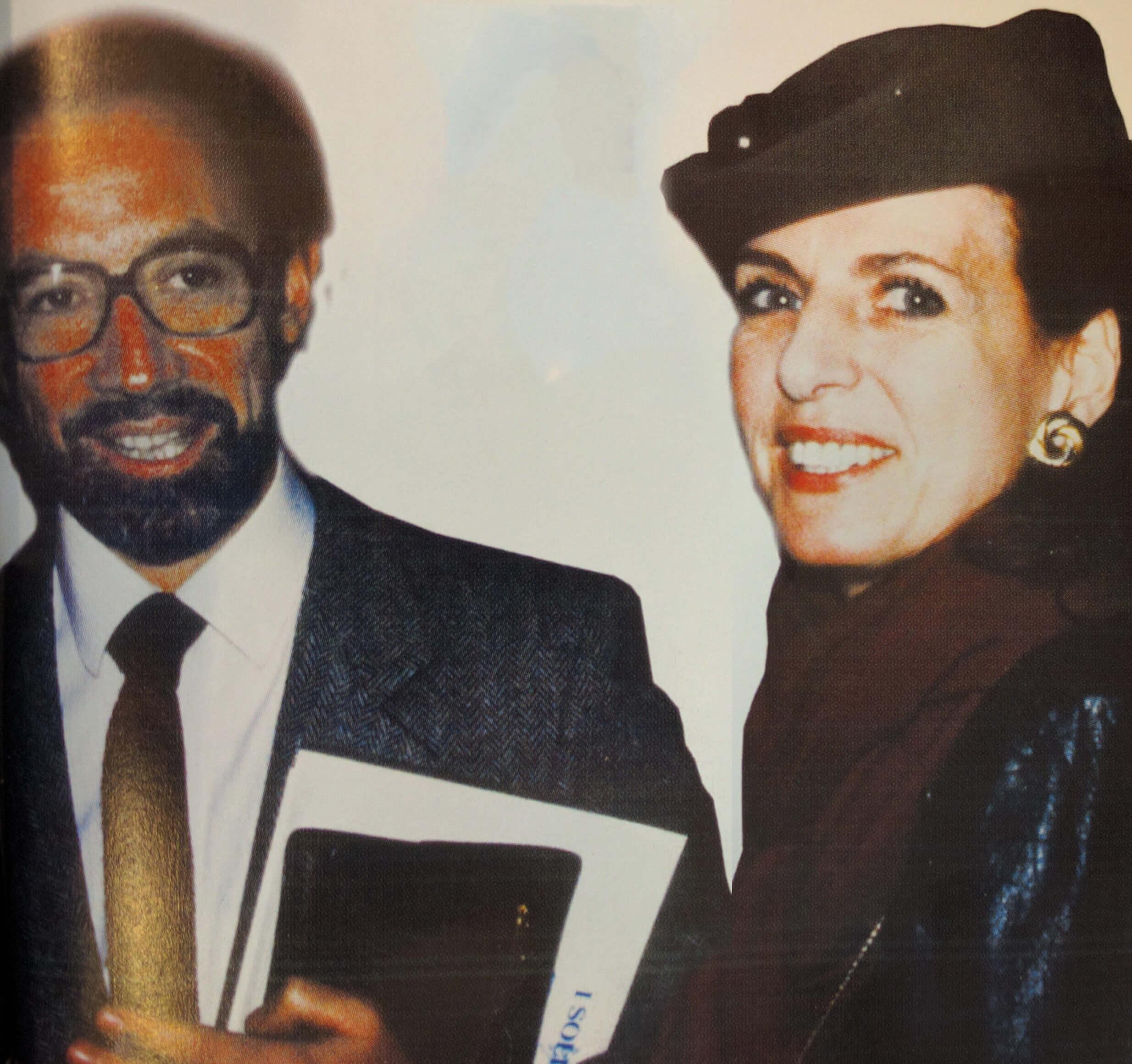 Il professor Mauro Moroni dell'Ospedale Sacco e Fiore Crespi, presidente nazionale ANLAIDS fino al giugno 2013.