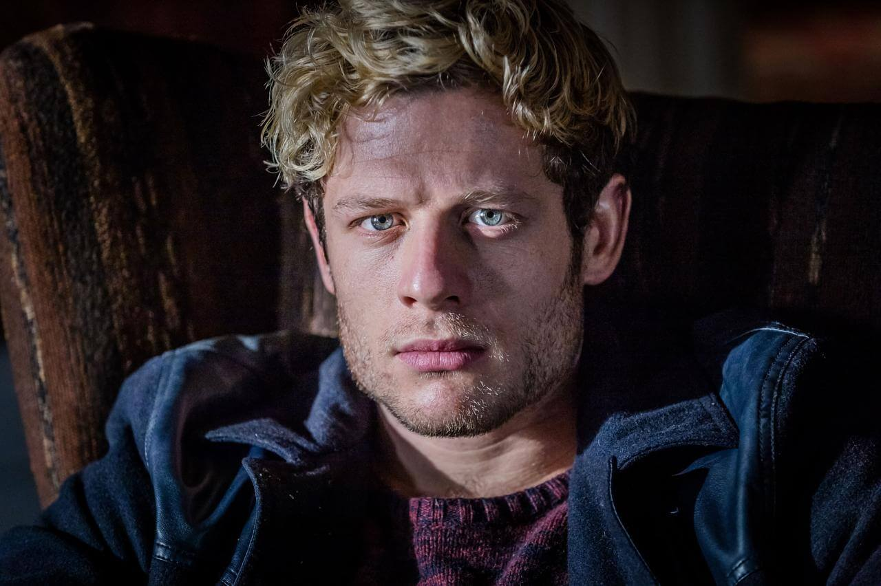 James-Norton