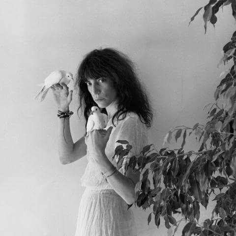 Patti Smith, 1979
