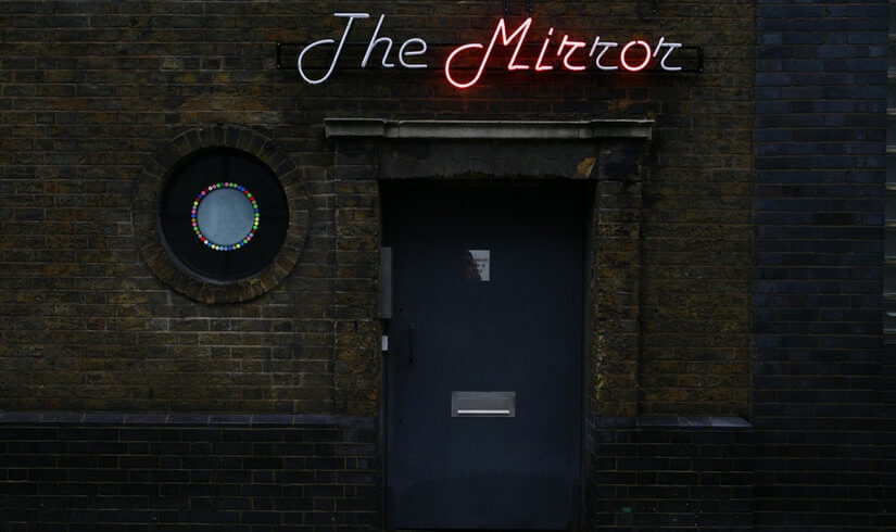 The Mirror, 2008