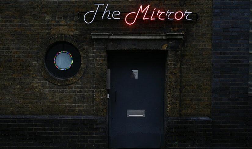 The Mirror, 2008