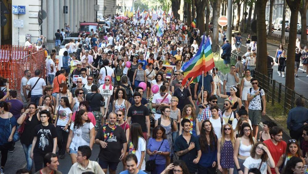 Torino Pride 2016 - 3