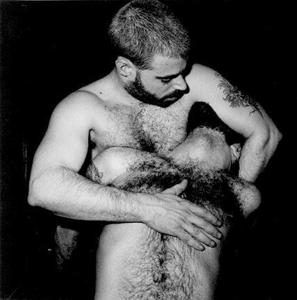 Untitled (Dominick and Elliot)1979