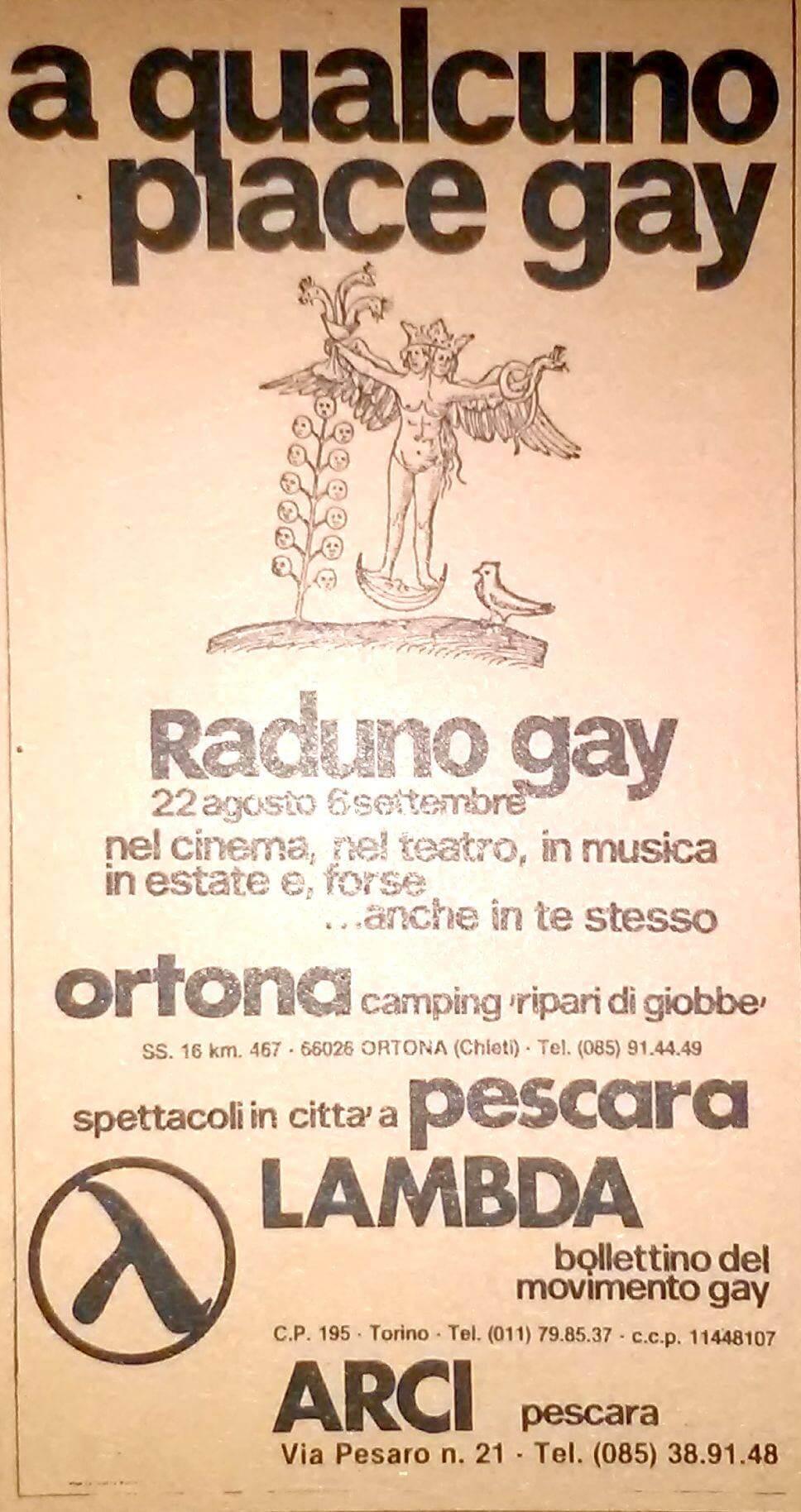 incontri gay in abruzzo video gay in italiano