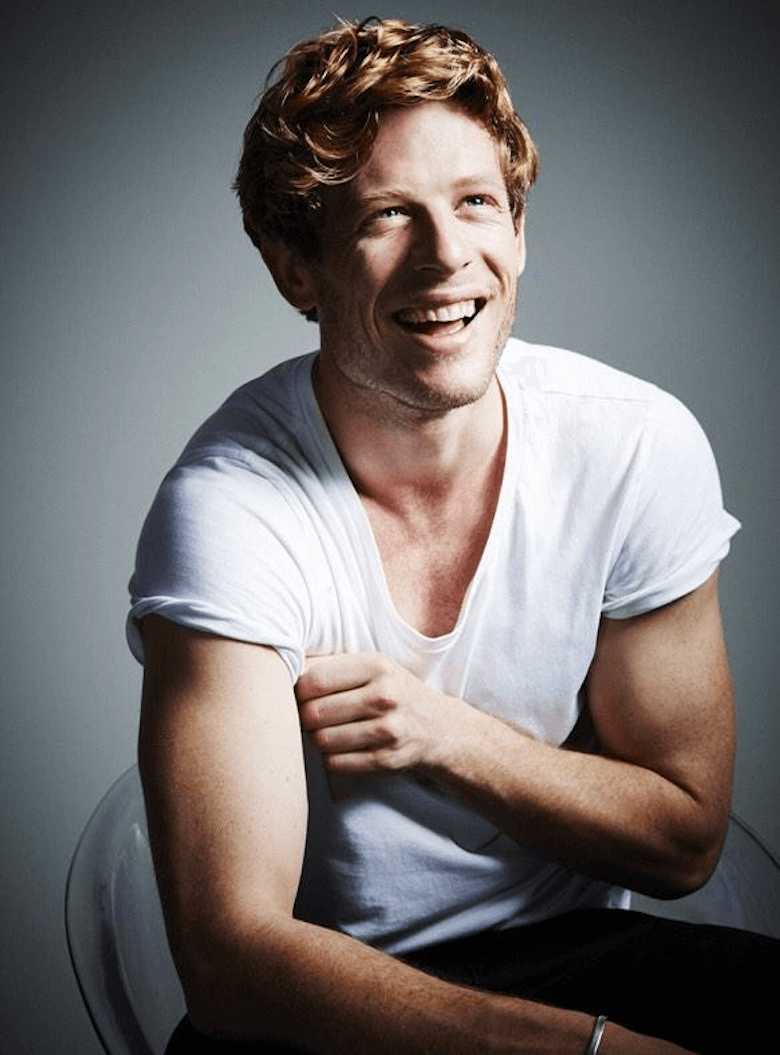 james norton 1