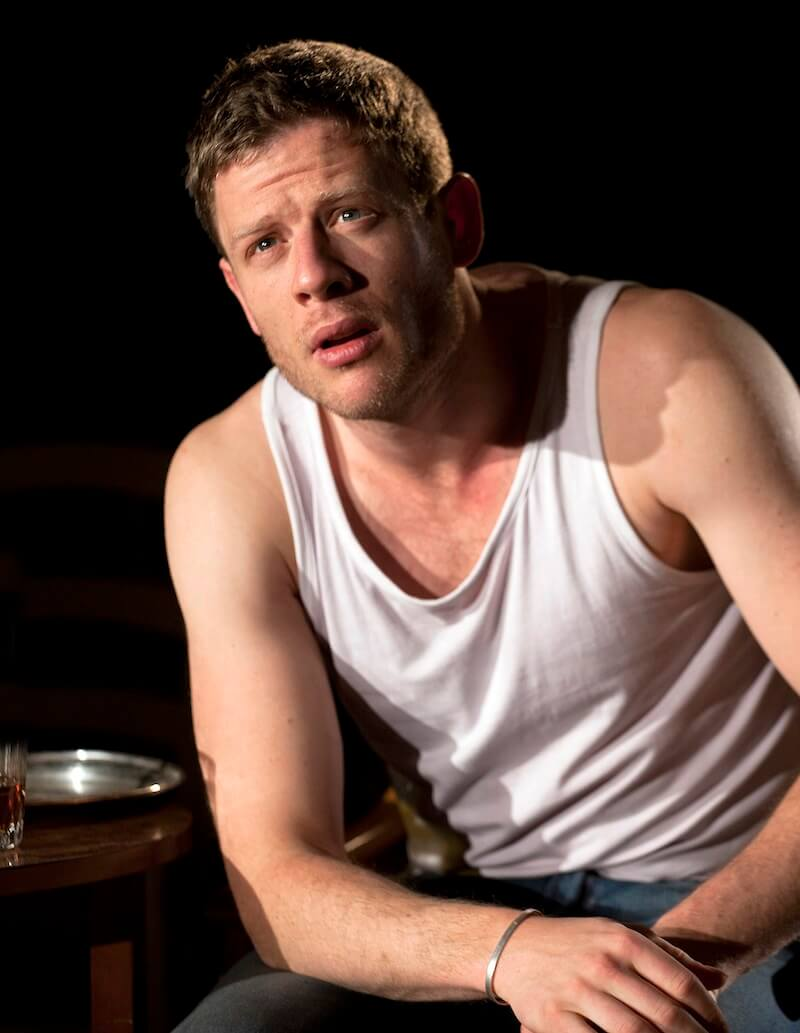 james norton bug