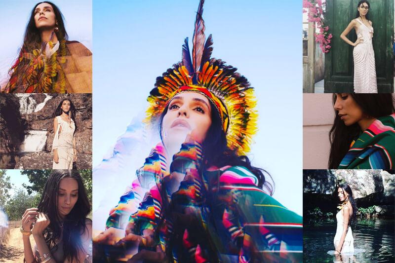 Ecco Lea T, la modella transgender che sfilerà a Rio 2016