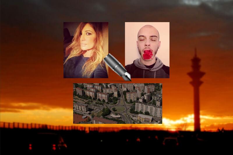 transgender video porno pompino amatoriale con ingoio