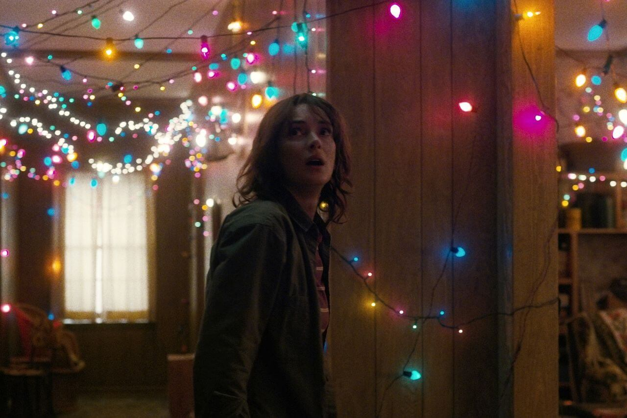 Stranger Things Winona