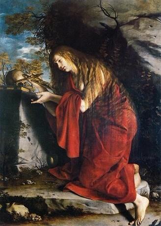 Maria Maddalena ovvero come la Chiesa ha messo il guinzaglio alle donne