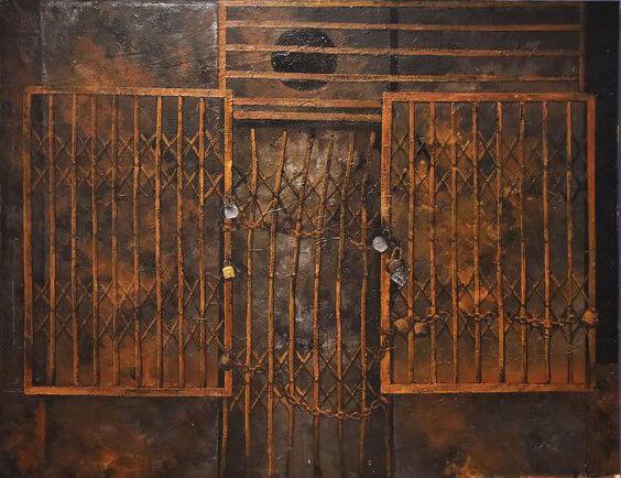 Closed, 1984-85