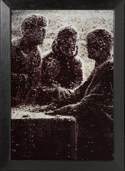 Black Supper V, 1990
