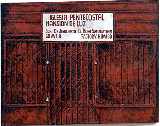 Iglesia Pentecostal Mansion de Luz, 1985