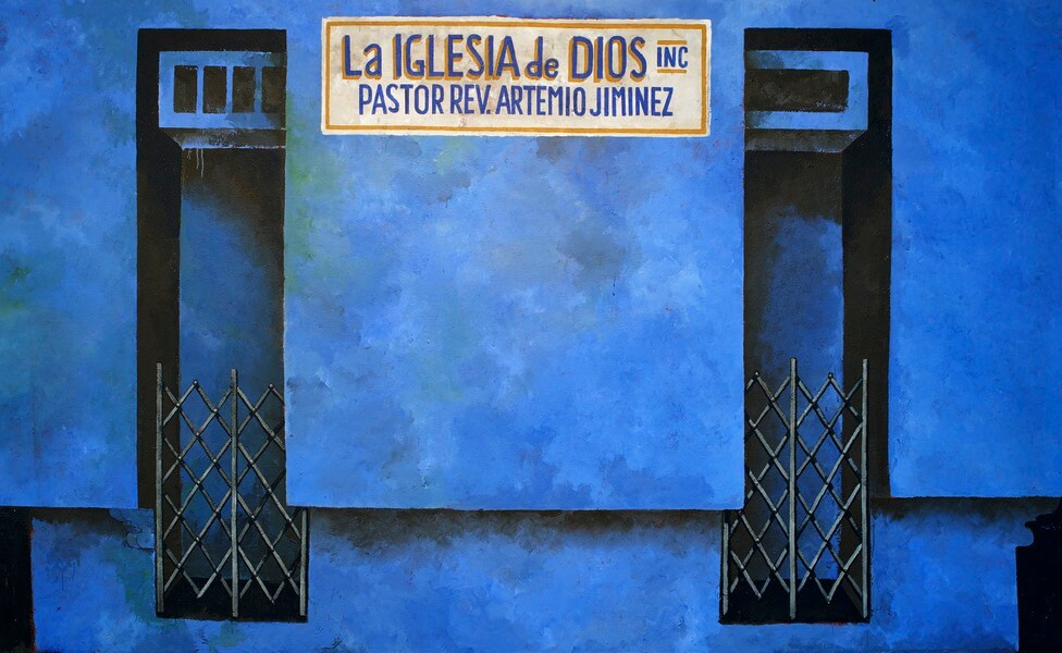 La Iglesia de Dios, 1985