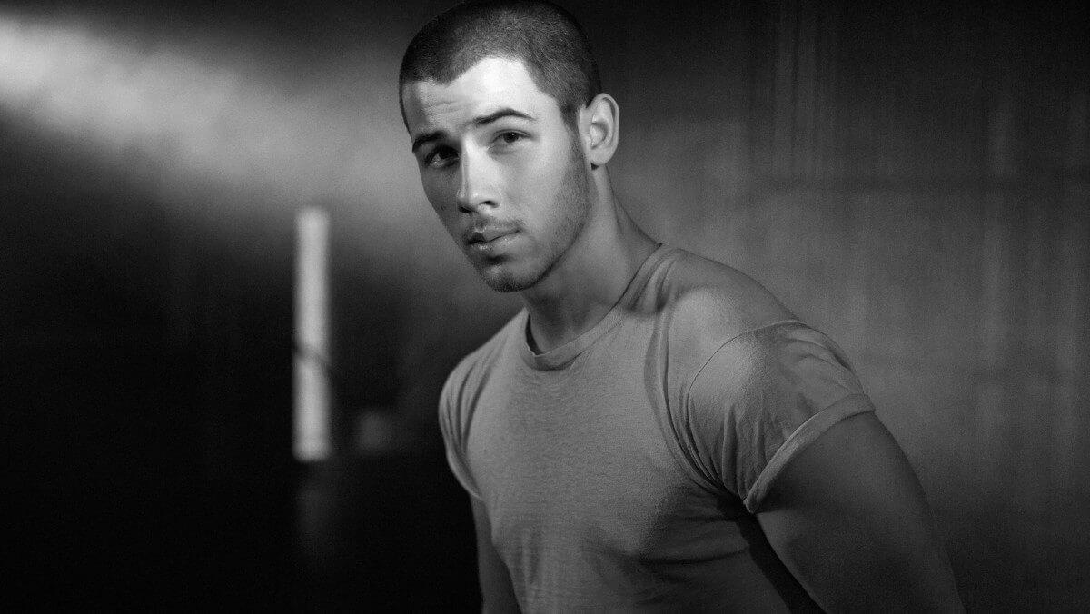 Buon compleanno Nick Jonas!