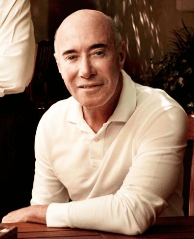 David Geffen.