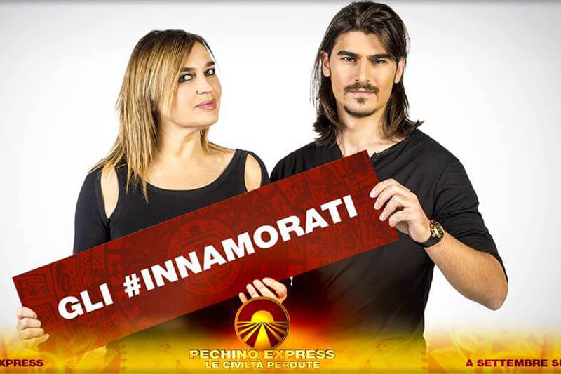 programmi hot tv chat 5 incontri