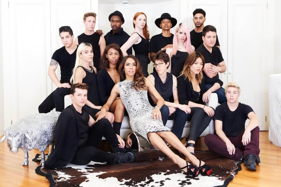 Trans Models: ecco la prima agenzia per modell* transgender