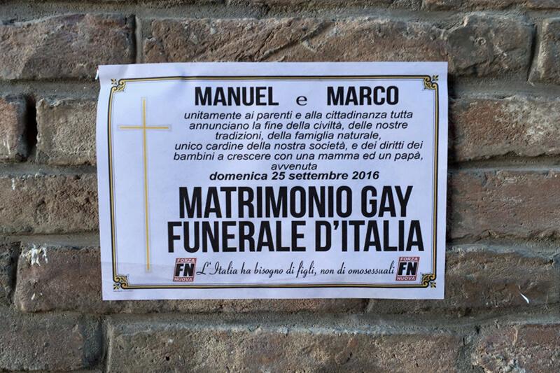 incontri gay cesena gay italia video
