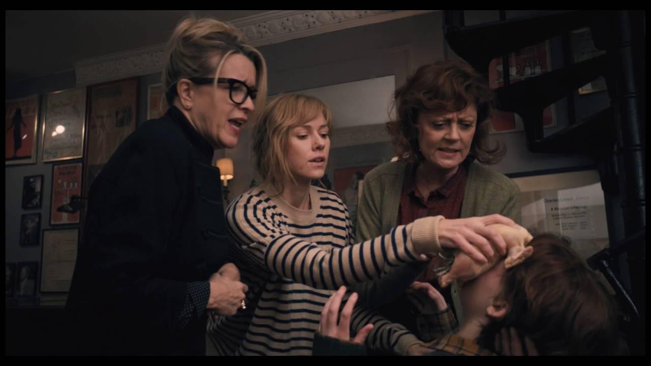 Generations - Una Famiglia Quasi Perfetta: trailer italiano del film con Elle Fanning