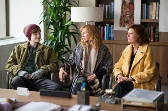 Generations, Elle Fanning, Susan Sarandon e Naomi Watts arrivano al cinema!