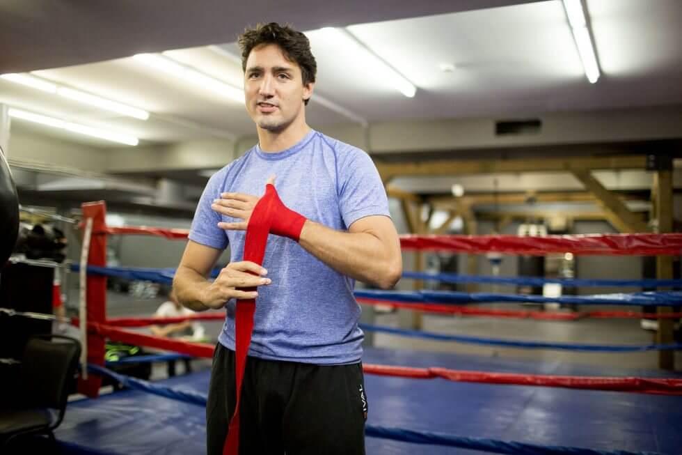 Un premier pugile e tatuato tra i tanti motivi per cui molti sognano il Canada