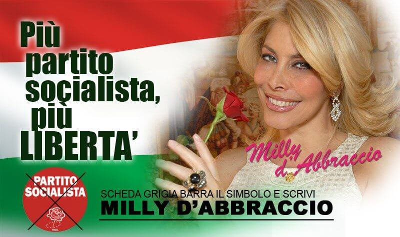 milly-dabbraccio-face
