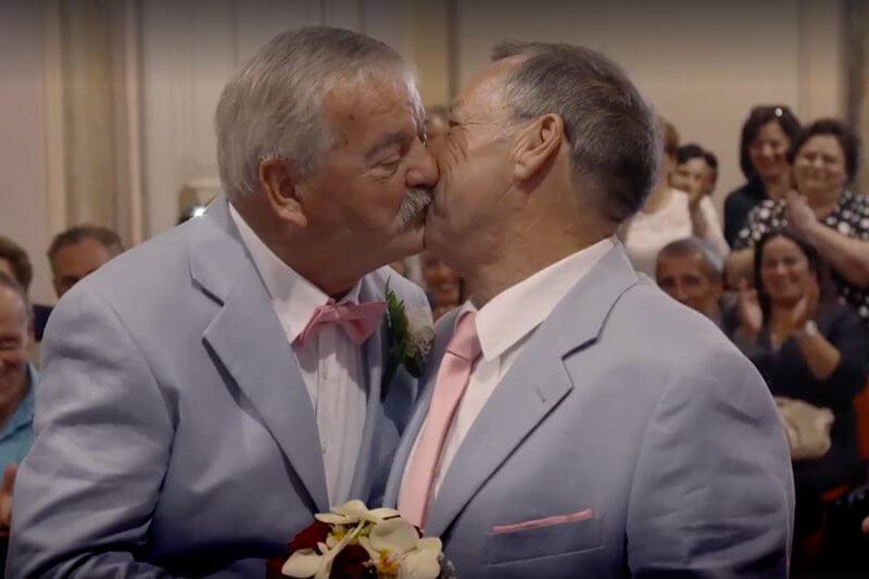 legge omosessuali italia 2016 Agrigento