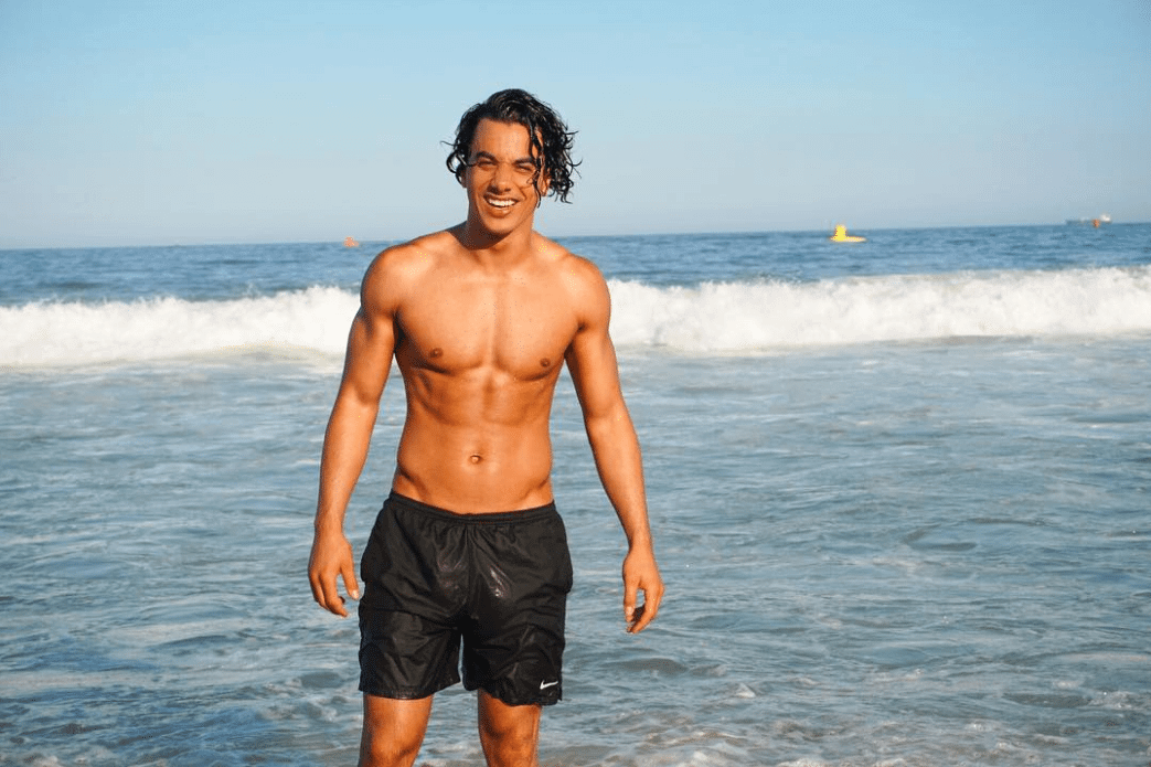 Timor Steffens, giudice sexy di Dance Dance Dance, è l\