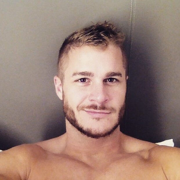 """Austin Armacost, ex di Marc Jacobs, rivela: \""""Sono asessuale\"""""""