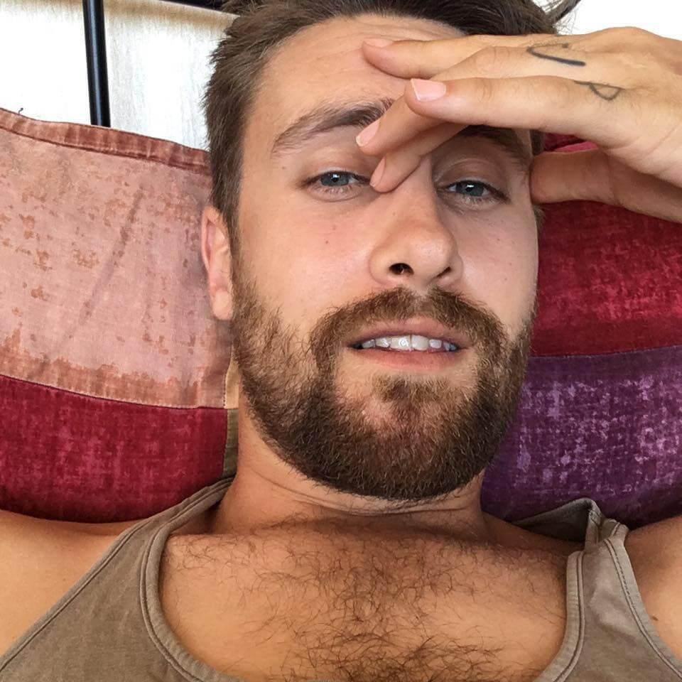 HIV+ e attivista: ecco il nuovo Mister Nuova Zelanda