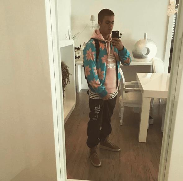 Justin Bieber è tornato su Instagram (e bisogna festeggiare)